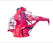 Telescopic cranes
